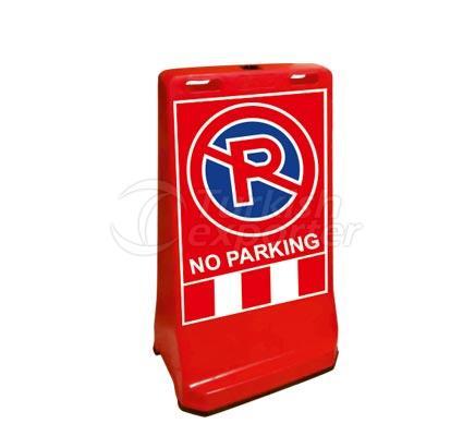 Pavement Signs   12424 DB R A