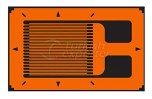 Lineer Type Single Grid (AA)