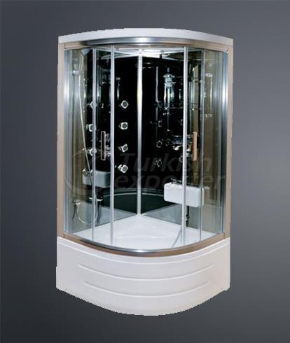 Sistemas de ducha compactos C-2030