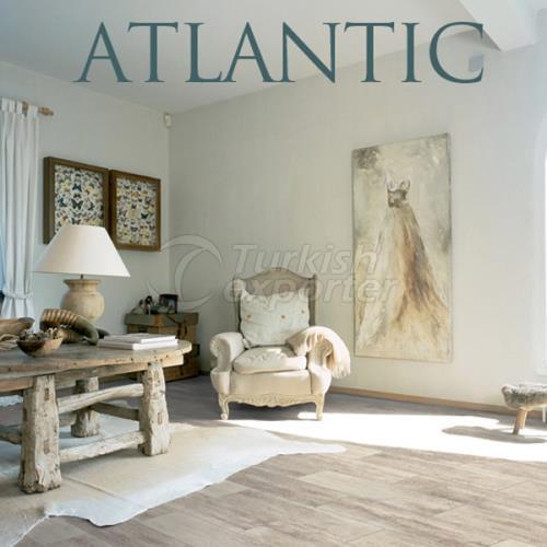 Ceramic Atlantic