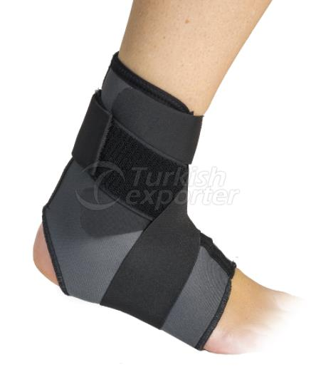 G-7000 Ankle Support (Cross Strap)