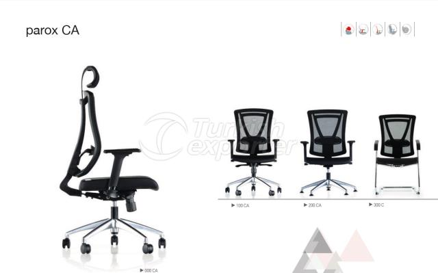 Gld Parox Ca Office Chair