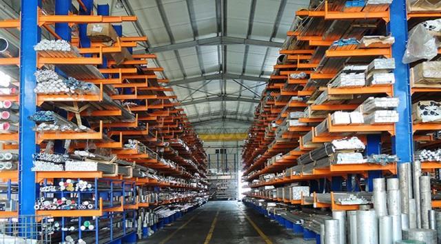 Cantilever Rack System