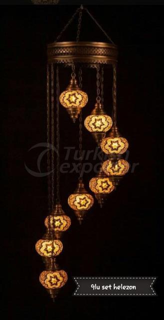 Lightings 9412