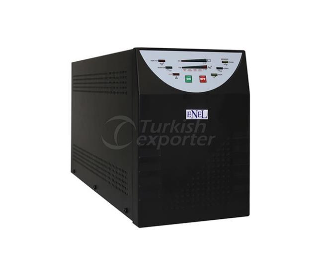 Uninterruptible Power Supply L2 Series