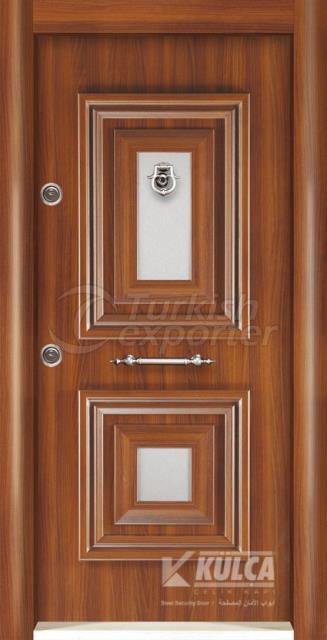 Z-9046 (Özel Çelik Kapı)