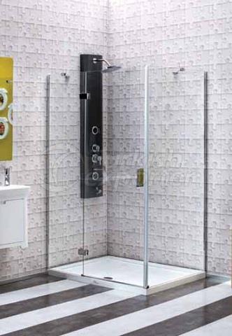 Onix Shower Cabins