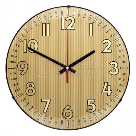 Reloj de pared 1160-ay