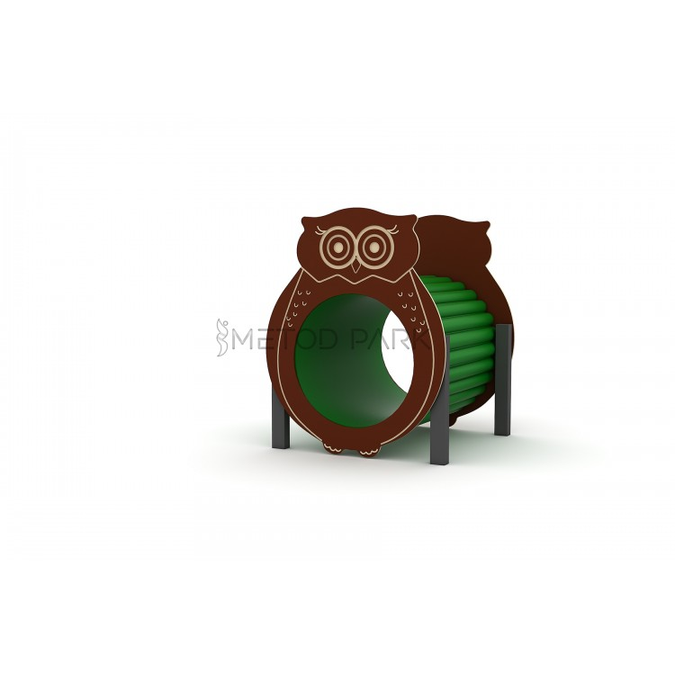 102 OE Owl Tube Passage