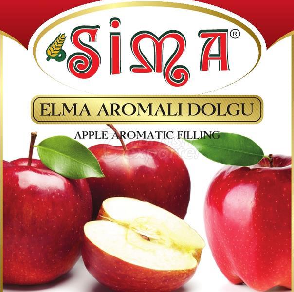 Apple Aromatic Filler