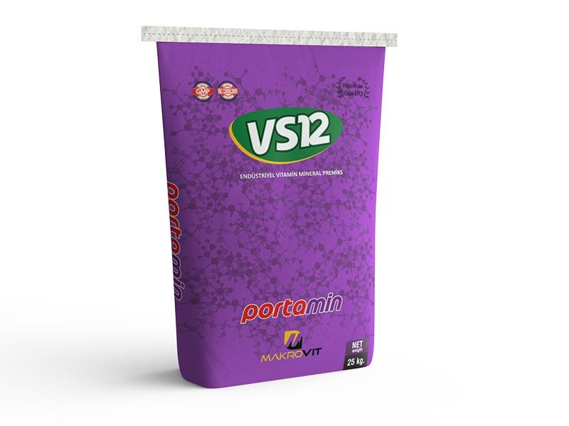 Portamin VS12