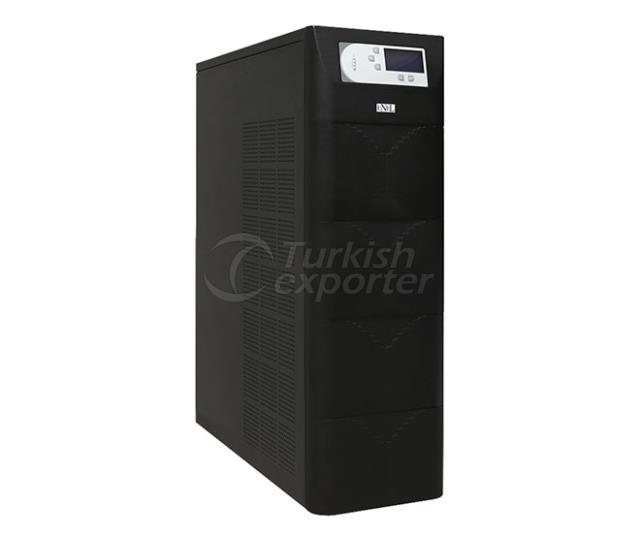 Uninterruptible Power Supply E1 Series