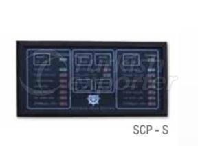 Steering Control Sys. SCP-S
