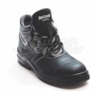 Job Security Boots B100