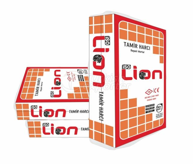 Isolion Repair Mortar Thin