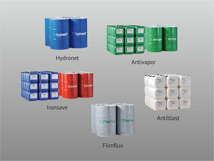 Galvanizing Chemicals _1_