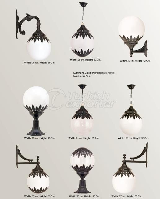 Lantern luminarie