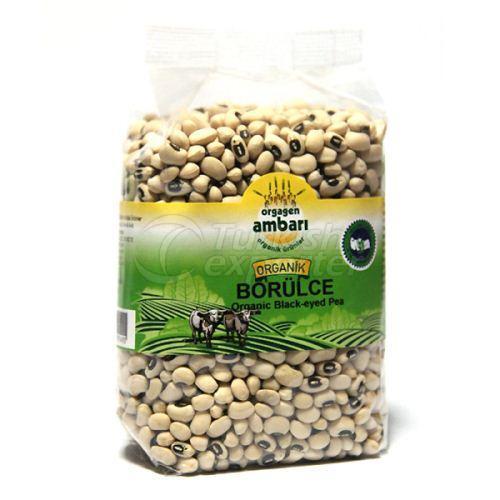 Organic Cow Pea 500 Gr