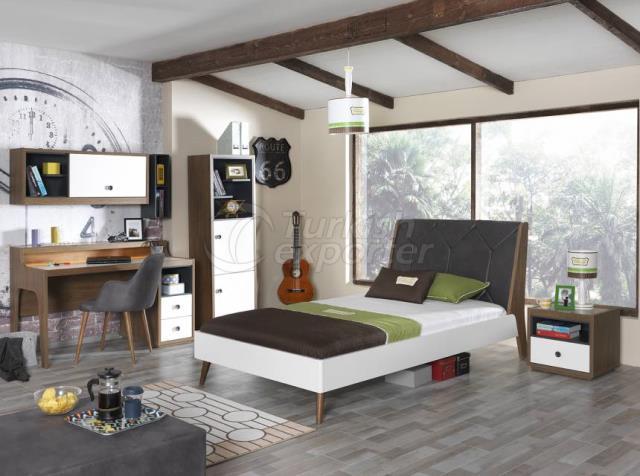 Young Room Massa