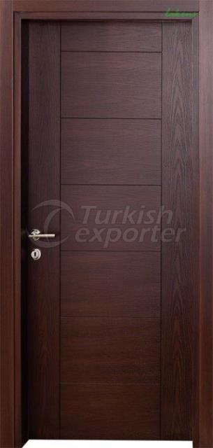 Portes à panneaux LK 301