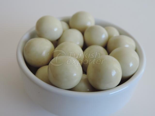 White Chocolate  Figs