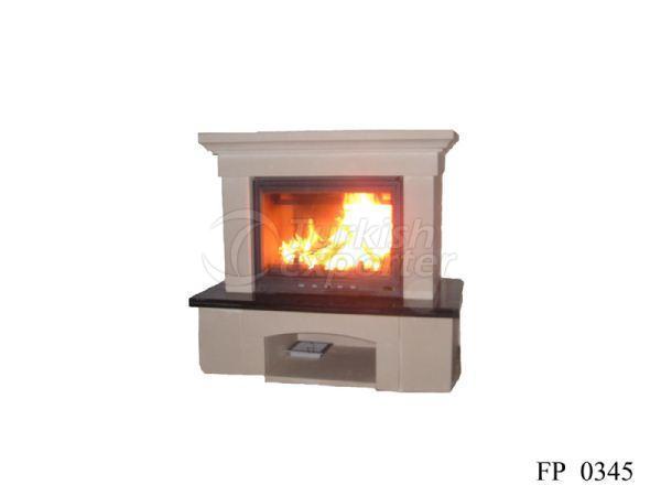 Fireplace FP 0345