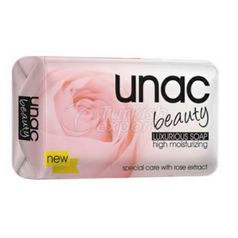 Un5021 - Jabón de manos de lujo Unac Beauty