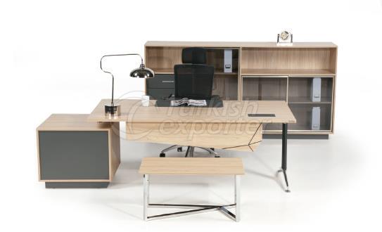 Executive Office Furniture-Kripton