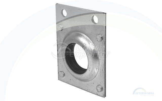 Hanger Ball Bearing without Clamp