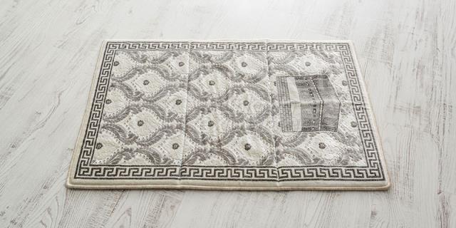 Espuma de alfombra de oración y alfombras de oración ortopédicas