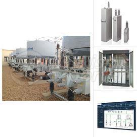 MV Power Quality Solutions