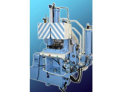 Dik Metal Enjeksiyon Presi UPH25V
