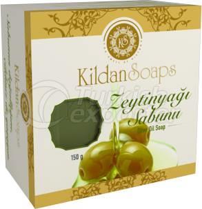 Jabón de aceite de oliva