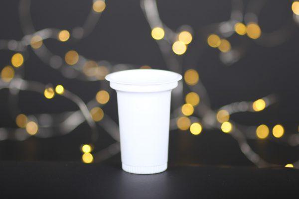 Plastic Cups For Buttermilk