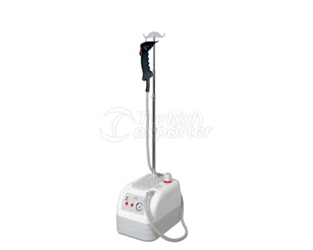 Robô de limpeza a vapor GLD MN 2036