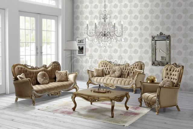 Prenses Sofa Group