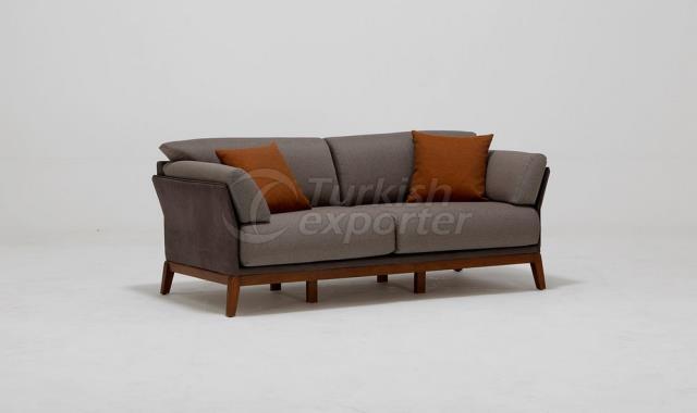 EA1600 Sofa Set