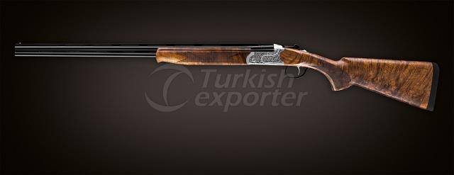 Sceptre SX-SXE 28 36 Shotguns