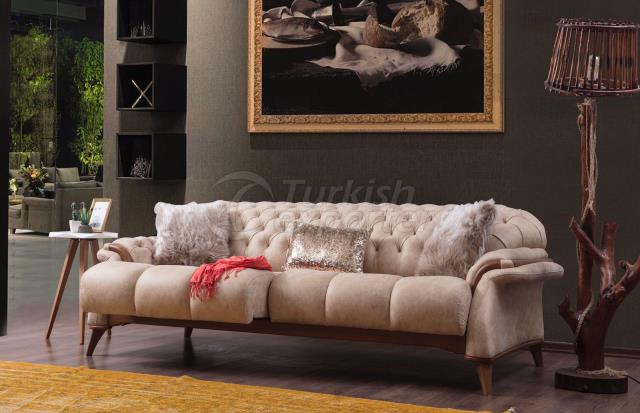 Gonca gul Sofa