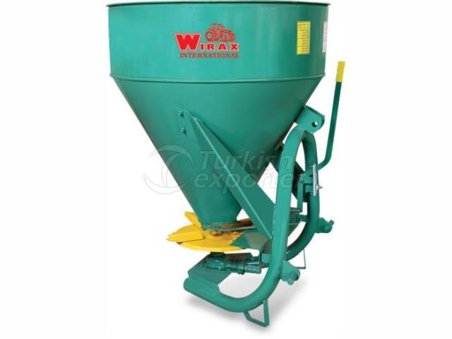 Fertilizer Spreader Machine FSM-2