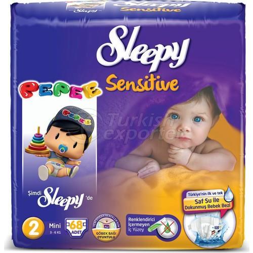 SLEEPY SENSITIVE ECONOMIC MINI PACK