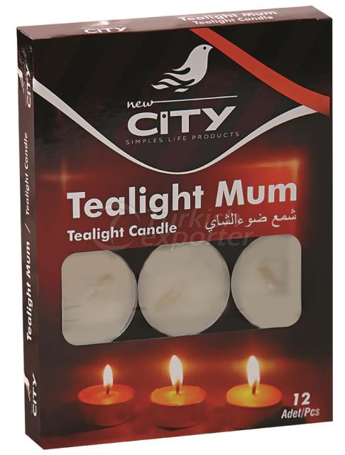 M-884 Tealight Candle