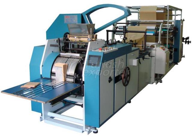 MACHINES PRODUIT DE SAC EN PAPIER