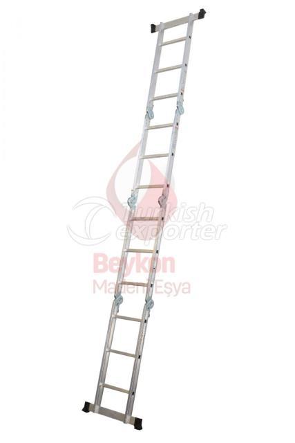 Çok Amaçlı Merdiven ELİT 43