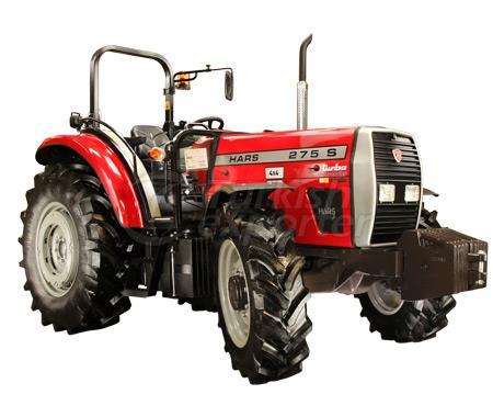 299 S 2 WD Traktör