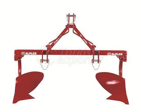 Ditcher Plough