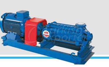Stage Horizontal Nailed Pumps-ARS Series
