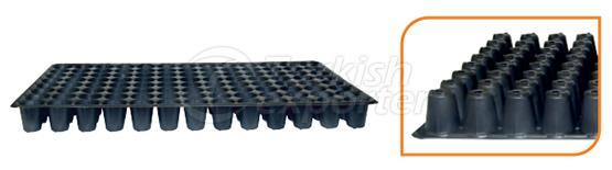 104-Eyed Seedling Tray