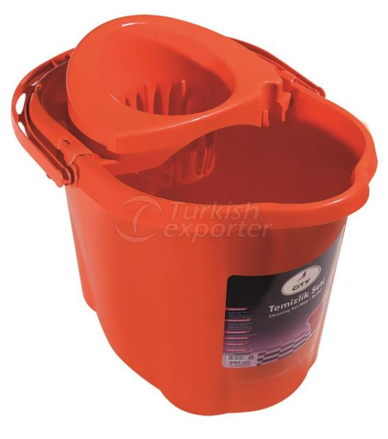 T-159 Cleaning Bucket
