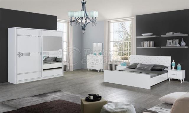Muebles de dormitorio Atenas